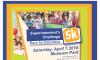 Superintendent's 5K Challenge Race For Education